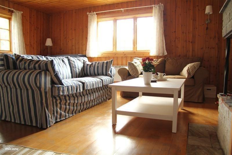 Gezellige Zweedse Woonkamer : Vakantiehuis in zweden teegelgård op vakantie in het hart van zweden